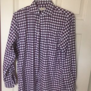 Michael Kors Shirts - Final sale Size 15 Michael Kors dress shirt